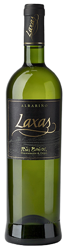 Bodegas As Laxas – Albarino