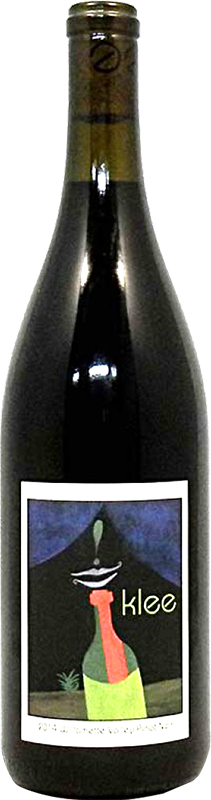 Klee Pinot Noir-Willamette Valley