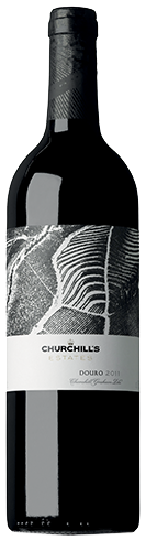 Churchill's Douro Estate