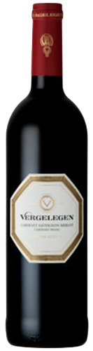 Vergelegen Red, Cabernet-Merlot